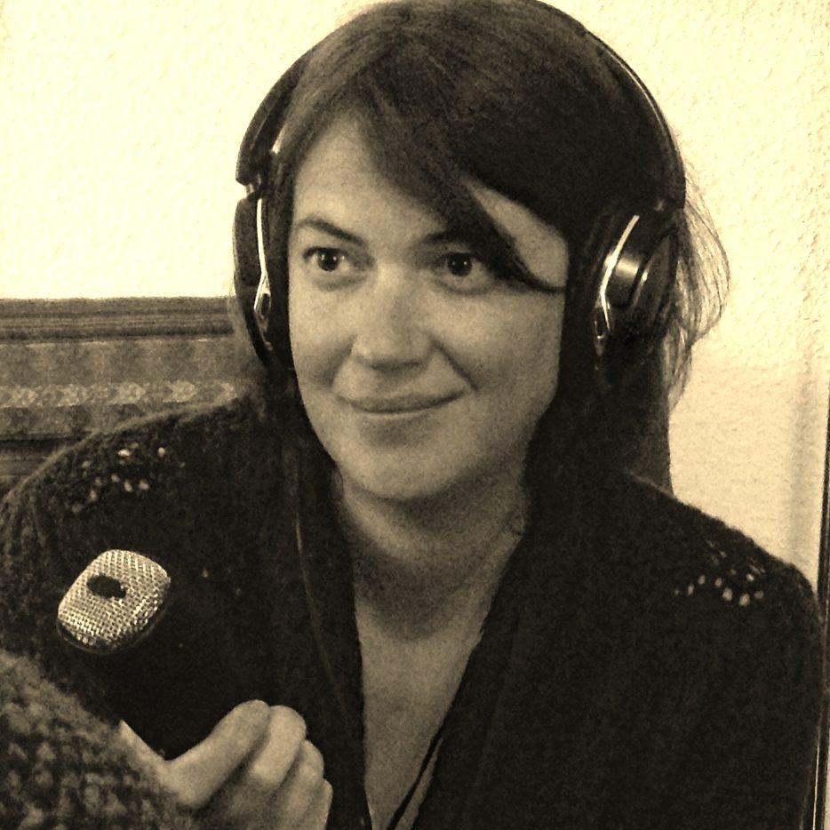 Eva Léger