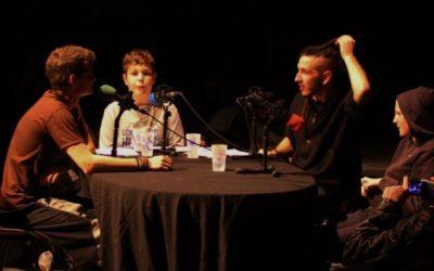 Confolens – Yanis, Gaetan et Bradley