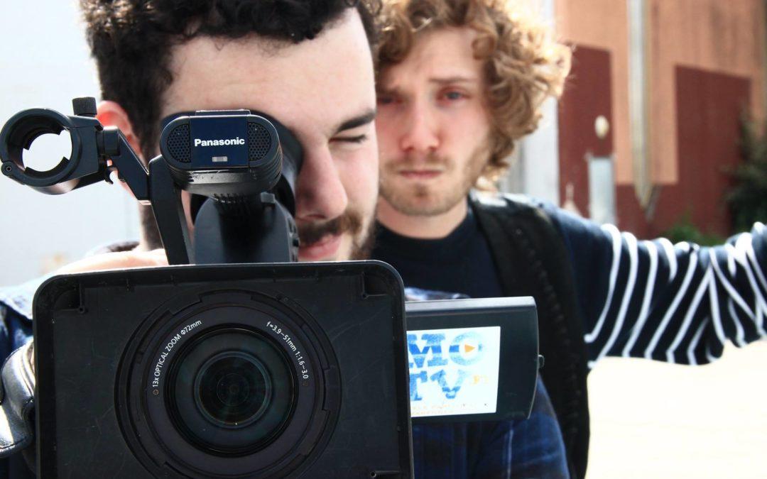 Laboratoire-Web Art Reporters en création