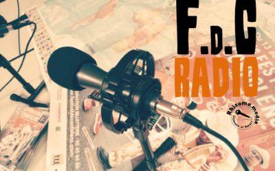 FdC Radio à Confolens