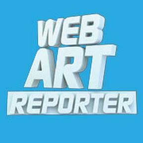 Web Art Reporter