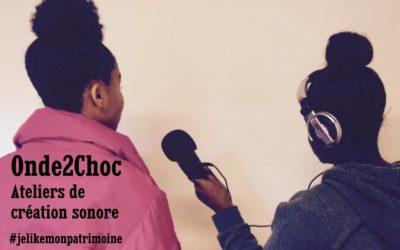 Limoges – onde2choc