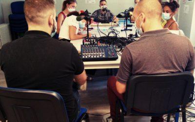 Confolens – Malakov Radio