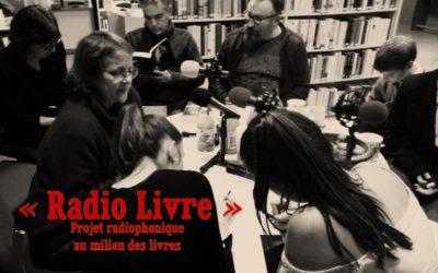 Chasseneuil s/ Bon. – Radio Livre