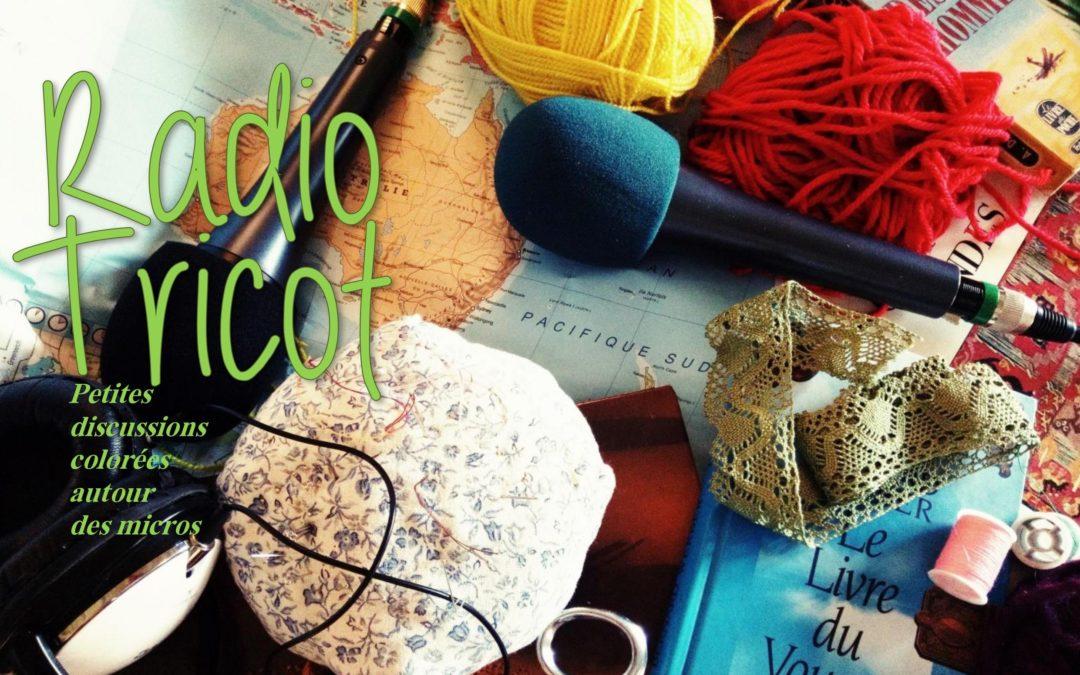 Montbron – Radio Tricot